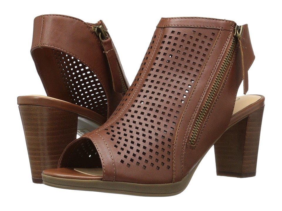 Bella-Vita Lenore (Dark Tan) Women