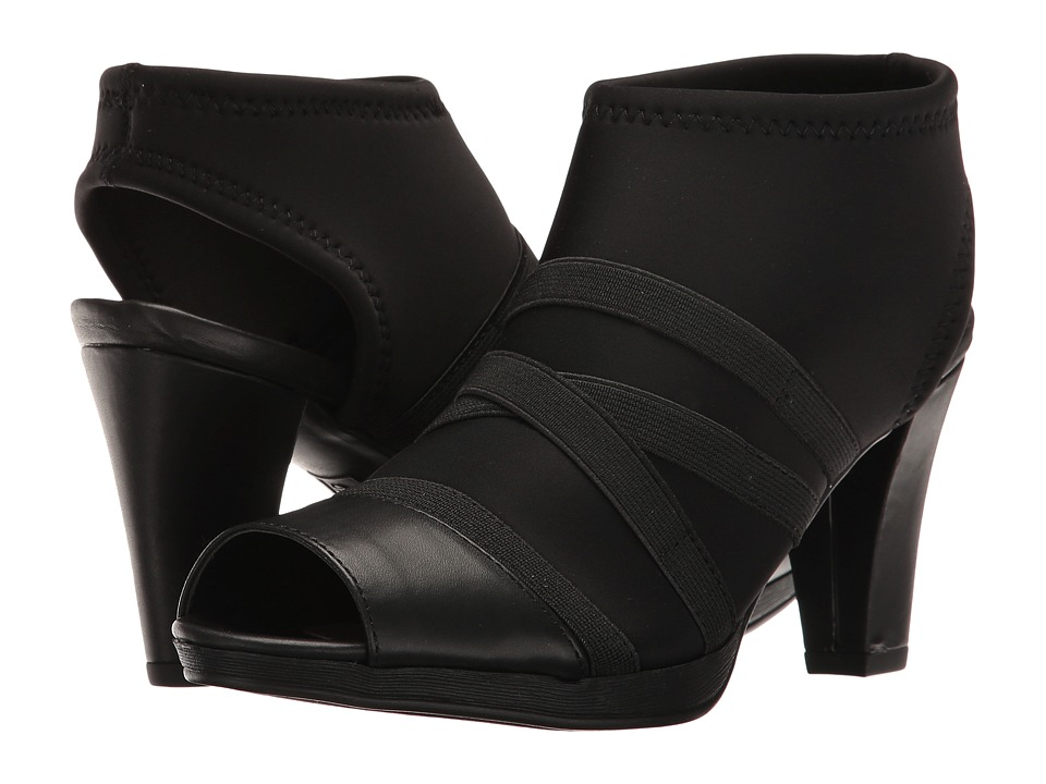 Bella-Vita Lisbeth II (Black/Stretch Gore) Women