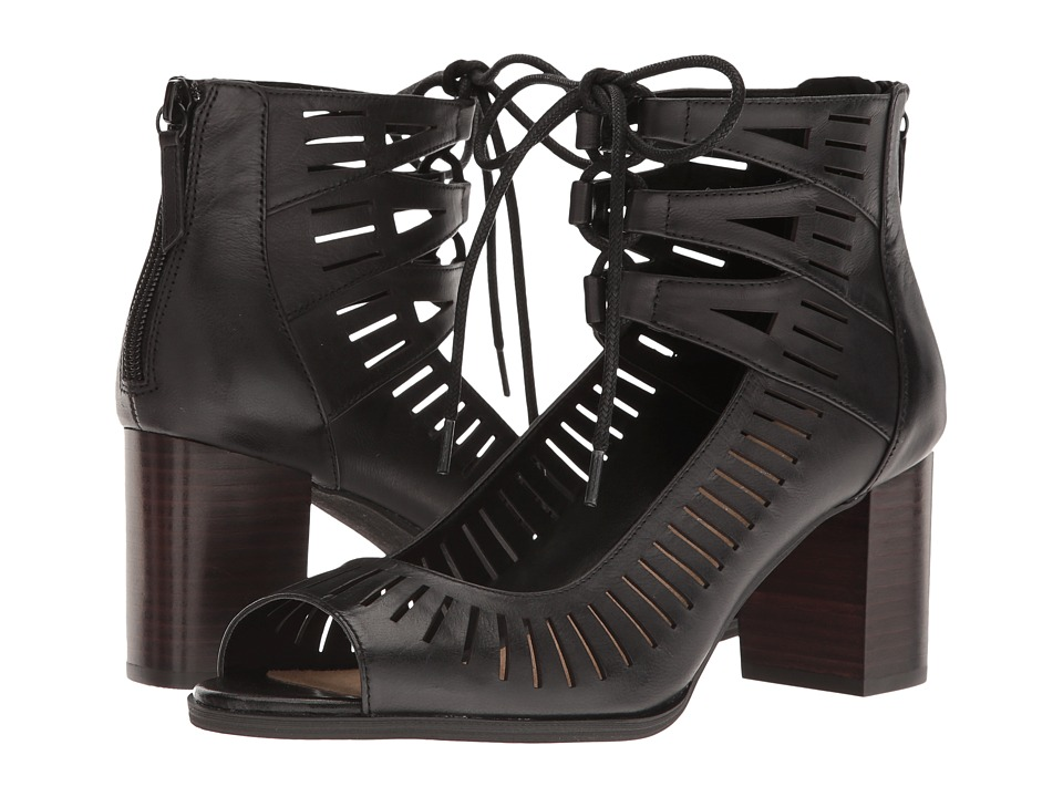Bella-Vita Keaton (Black) Women