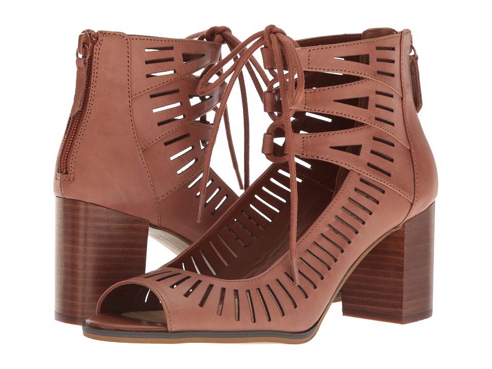Bella-Vita Keaton (Dark Tan) Women
