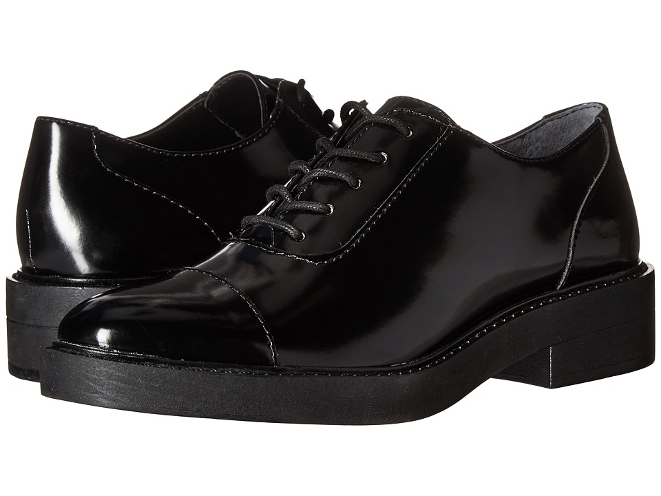 GUESS - GWVerin (Black) Women's Shoes