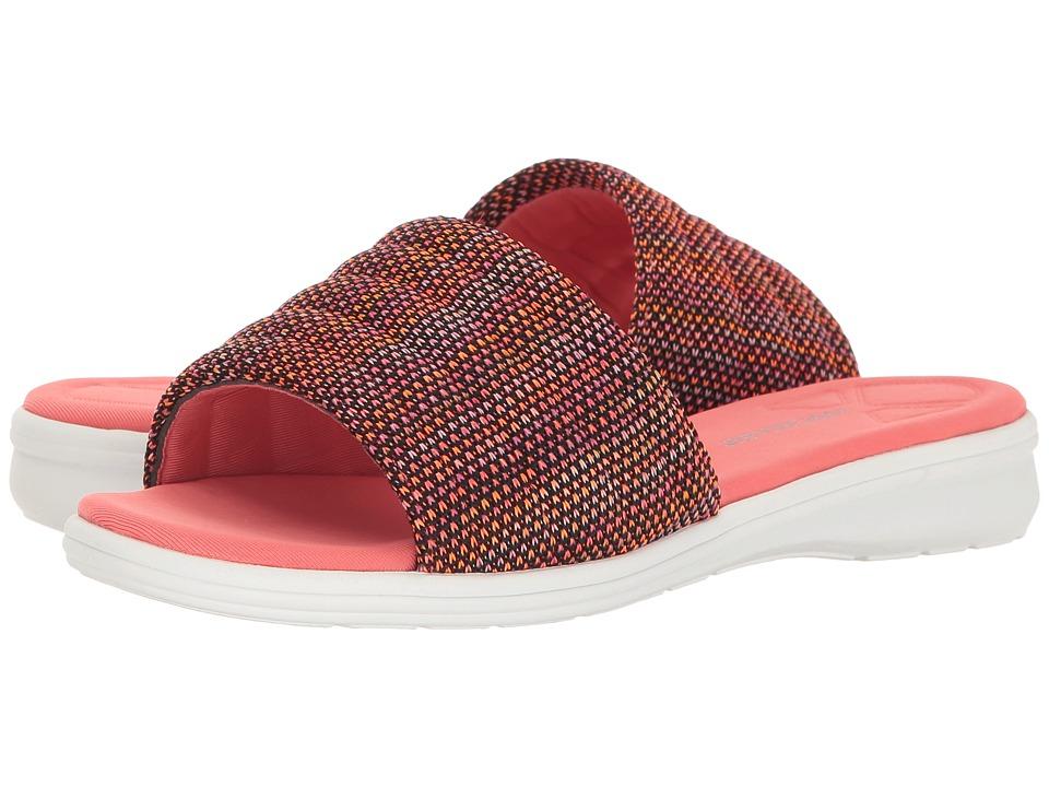 Aerosoles - Great Call (Pink Combo) Women's Sandals