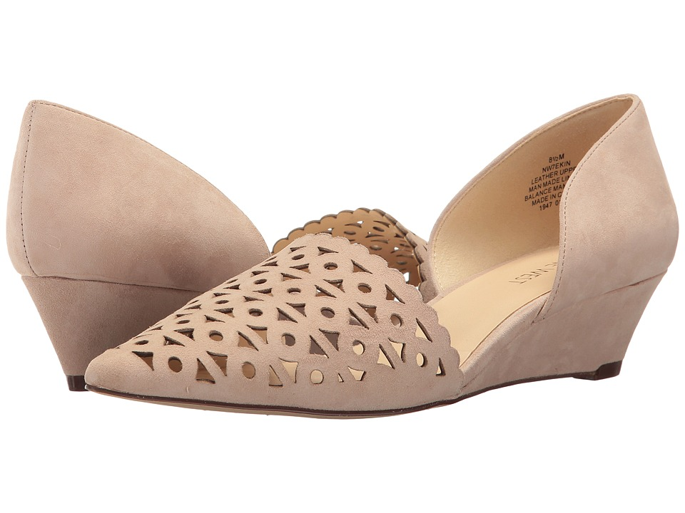 Nine West - Ekin (Light Natural) Women's Shoes