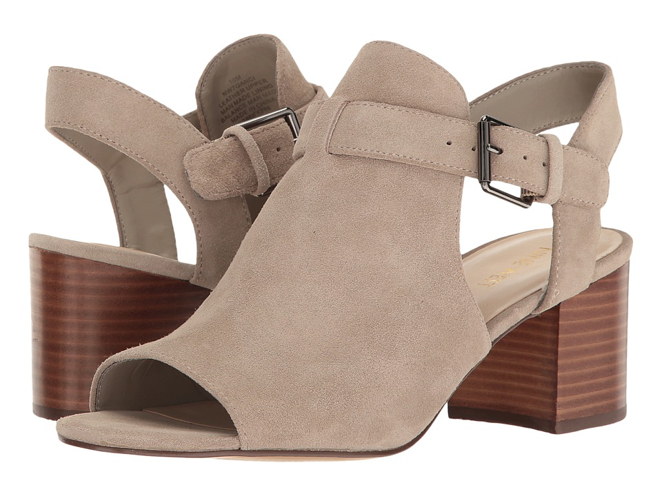 Nine West - Ganci (Taupe) Women's Shoes