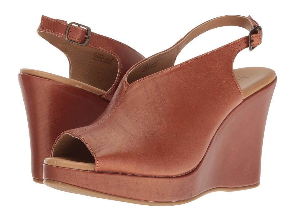 Cordani - Amiga (Bronce) Women's Wedge Shoes