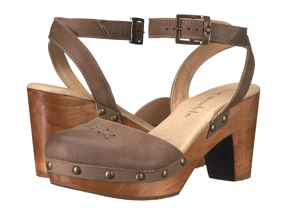 Cordani - Frida (Taupe) Women's Clog Shoes