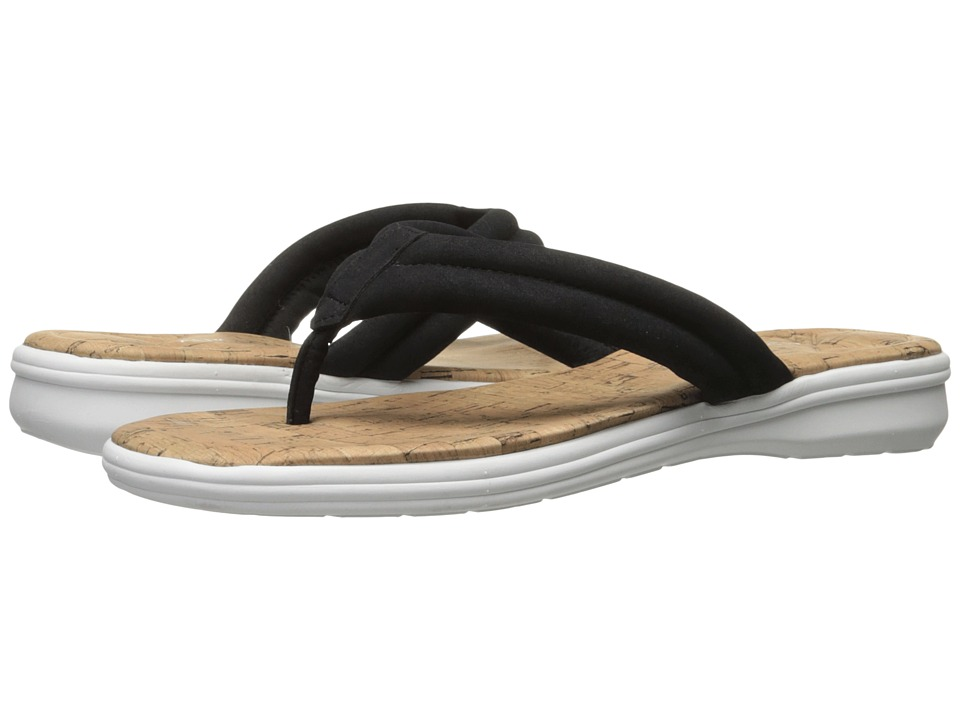 Aerosoles - Great Lakes (Black) Women's Sandals