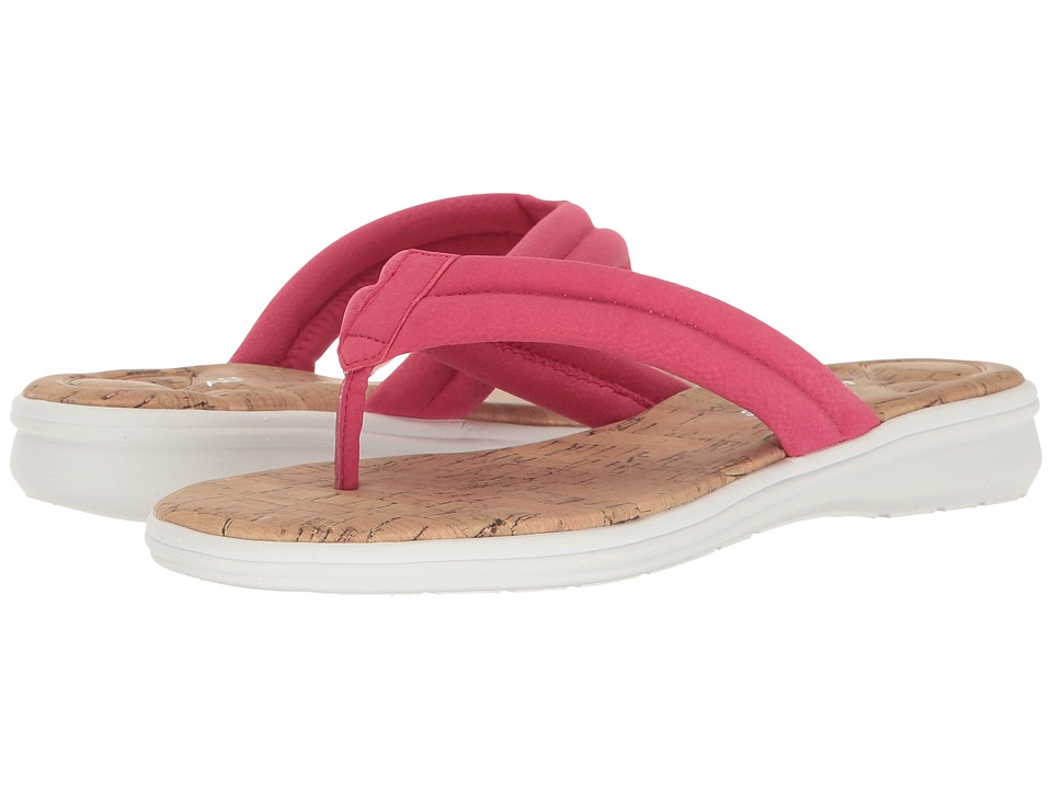 Aerosoles - Great Lakes (Pink) Women's Sandals