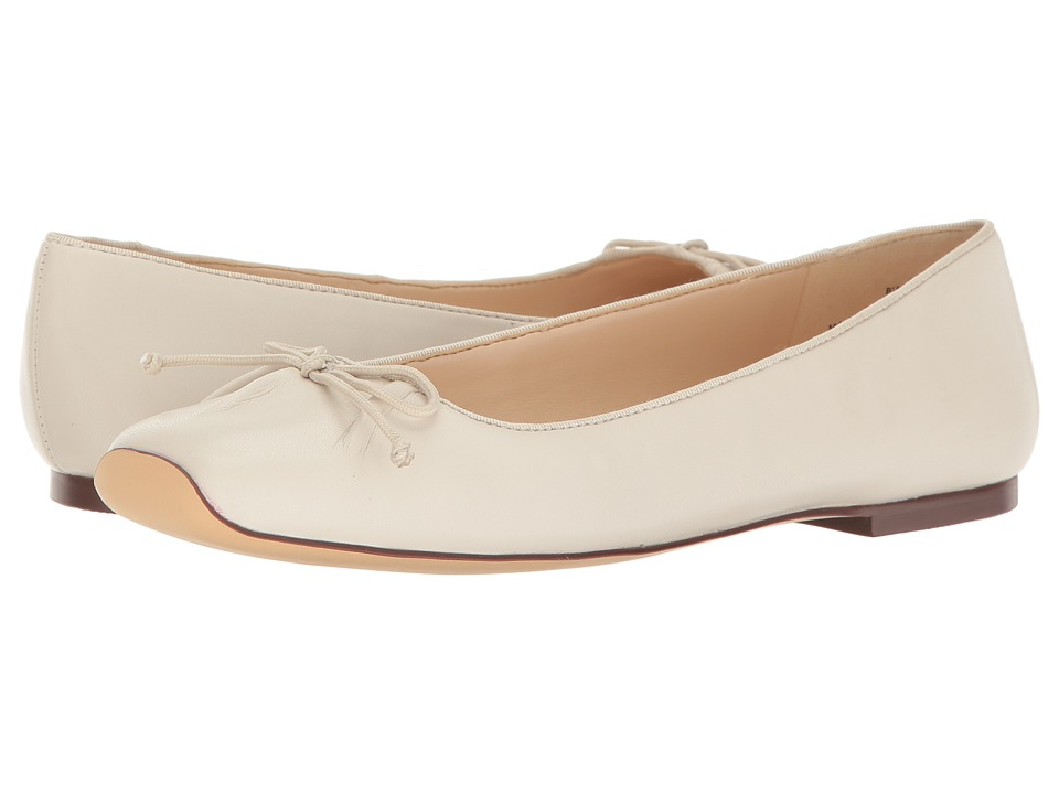 Nine West - Zissi (Milk/Milk) Women's Shoes