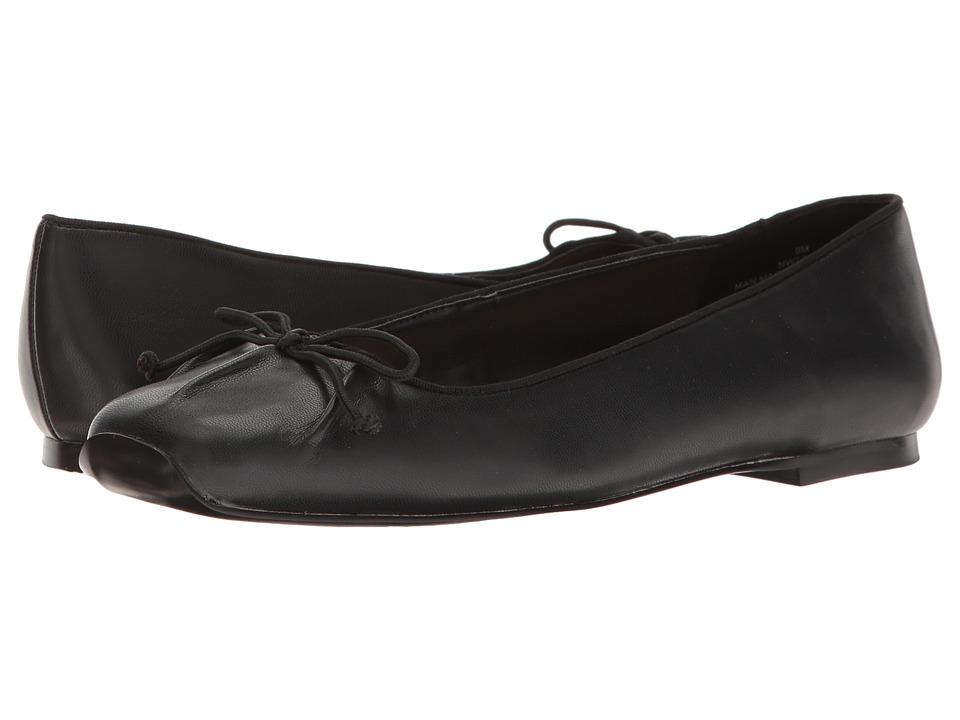Nine West - Zissi (Black/Black) Women's Shoes