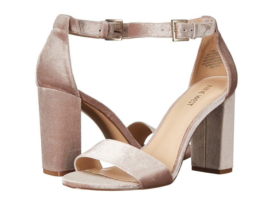 Nine West Abrah (Dark Wheat) Women