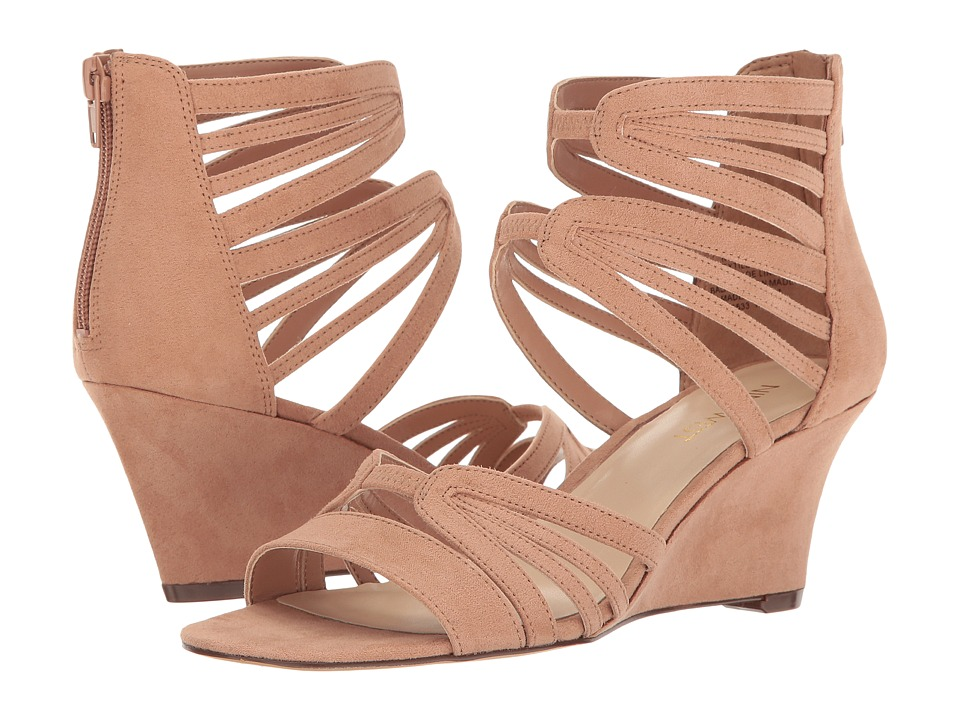 Nine West - Raleigh (Putty/Putty) Women's Shoes