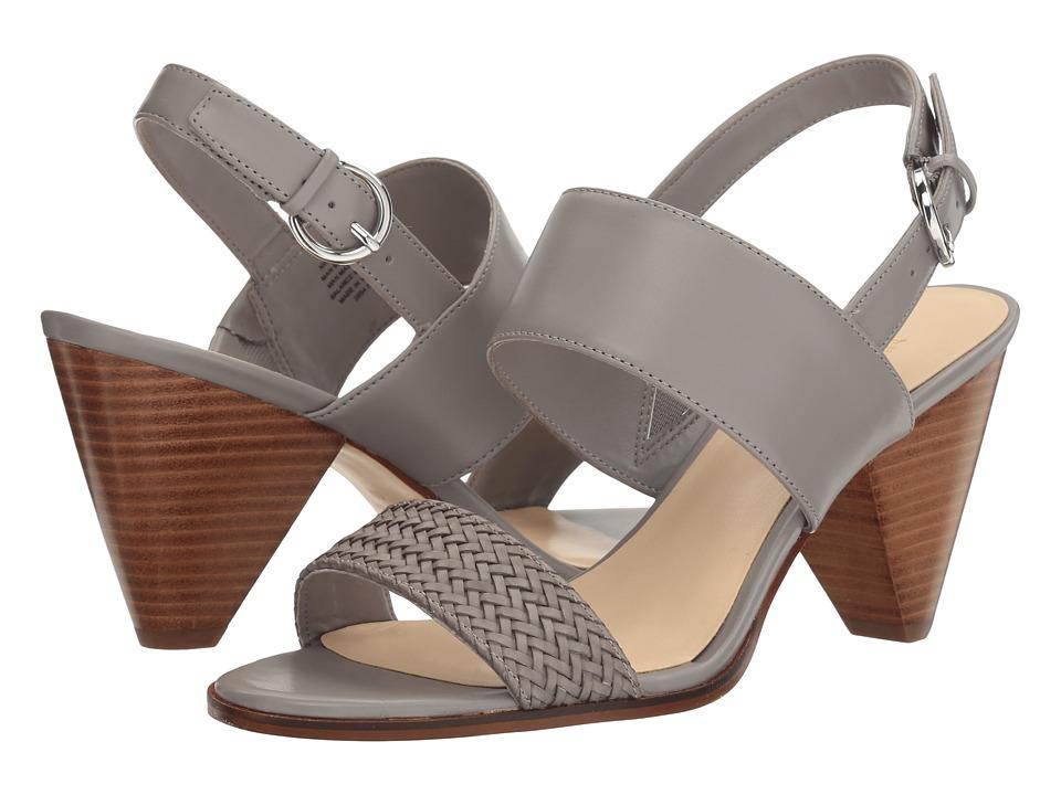 Nine West - Raindown (Mist/Mist) Women's Shoes