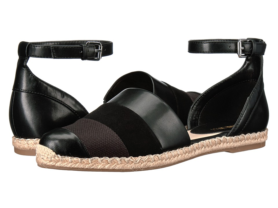 Nine West - Unicorn (Black/Black/Black/Black) Women's Shoes