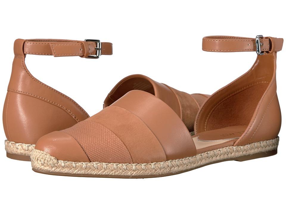 Nine West - Unicorn (Dark Caramel/Dark Caramel/Dark Caramel) Women's Shoes