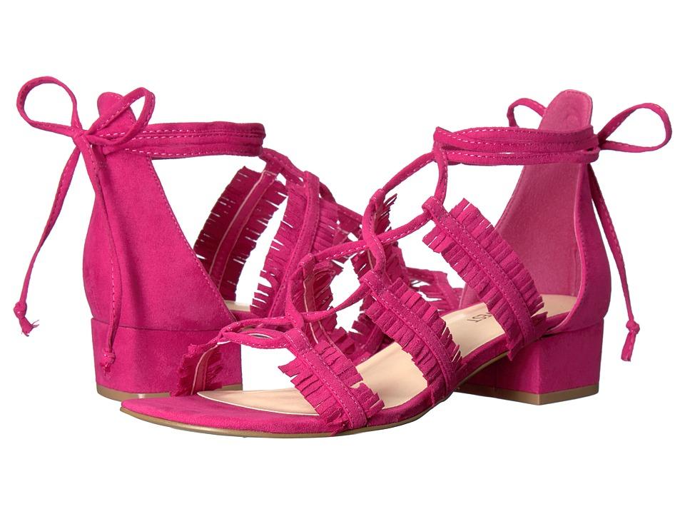 Nine West - Ruby (Electric Fuchsia) Women's Shoes