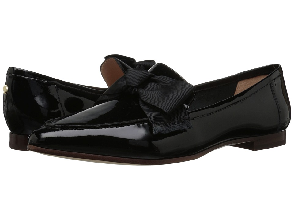 Kate Spade New York - Cosetta Too (Black Soft Patent) Women's Shoes