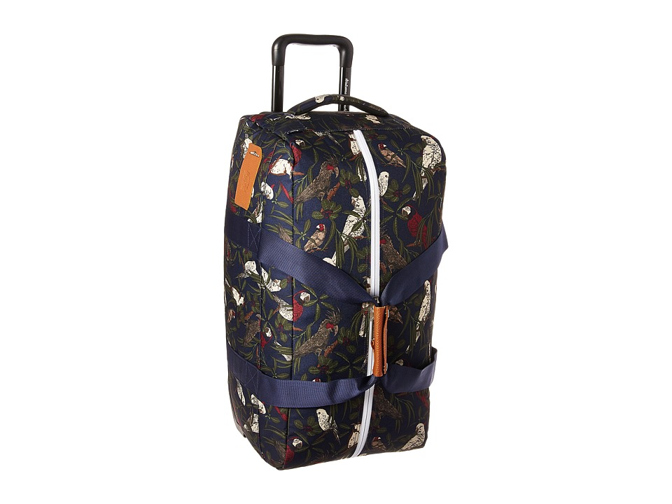 Herschel Supply Co. - Wheelie Outfitter (Peacoat Parlour) Luggage