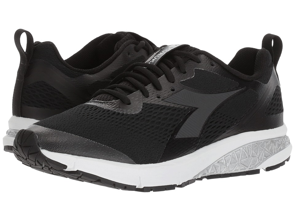 Diadora - Kuruka 2 (Black/Black/Black) Women's Shoes