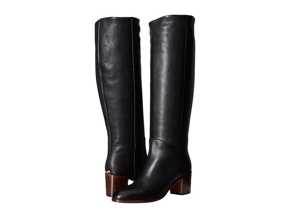 Kate Spade New York - Mackenzie (Black Lux Goat) Women's Shoes