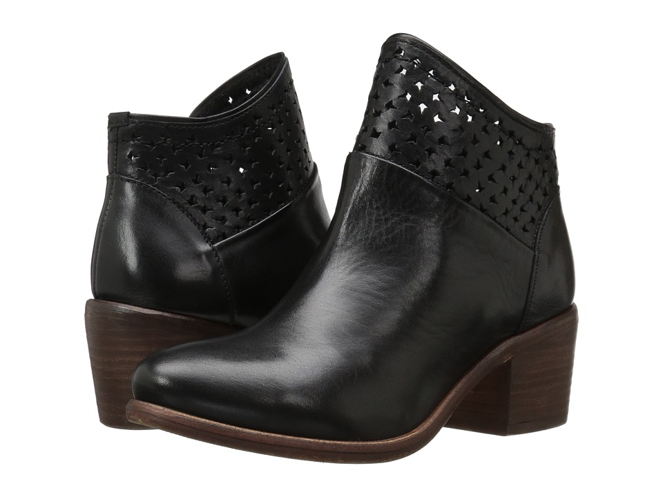Kelsi Dagger Brooklyn - Glenwood (Black) Women's Shoes