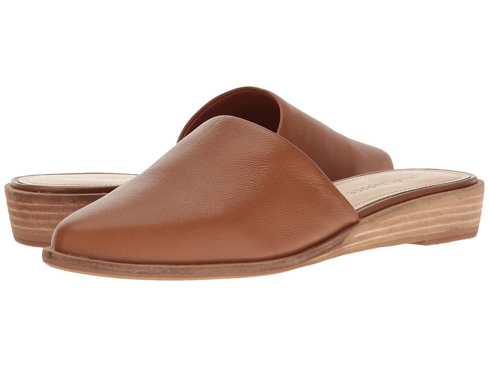Kelsi Dagger Brooklyn - Amory (Tan) Women's Shoes