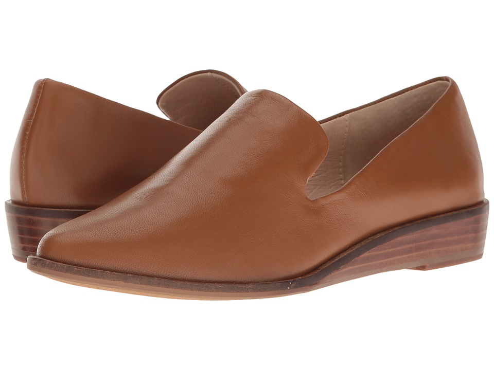 Kelsi Dagger Brooklyn - Abbi (Tan) Women's Shoes