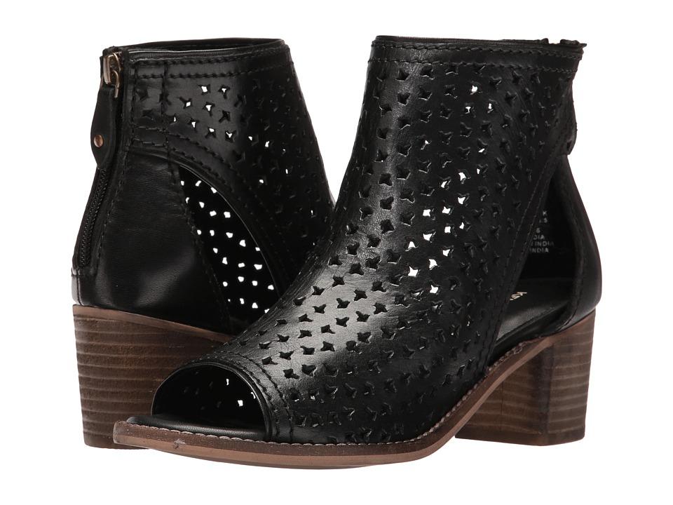 Kelsi Dagger Brooklyn - Gateway (Black) Women's Shoes