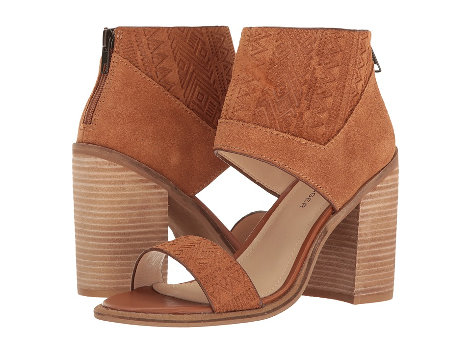 Kelsi Dagger Brooklyn - Merrik (Cinnamon) Women's Shoes