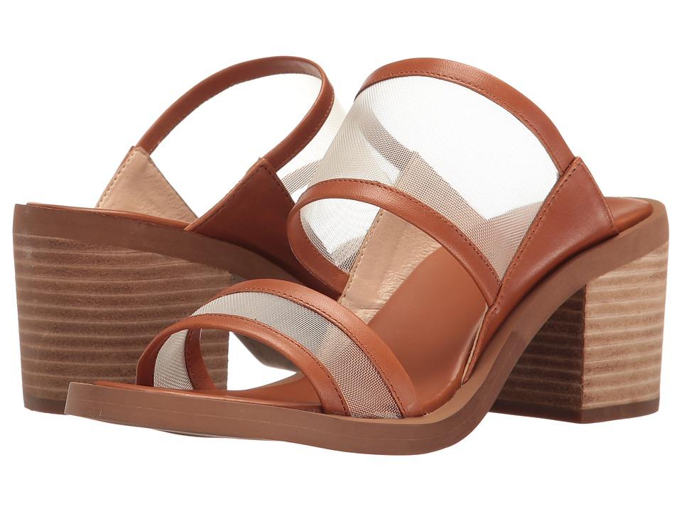 Kelsi Dagger Brooklyn - Lee (Cinnamon/Wheat) Women's Shoes