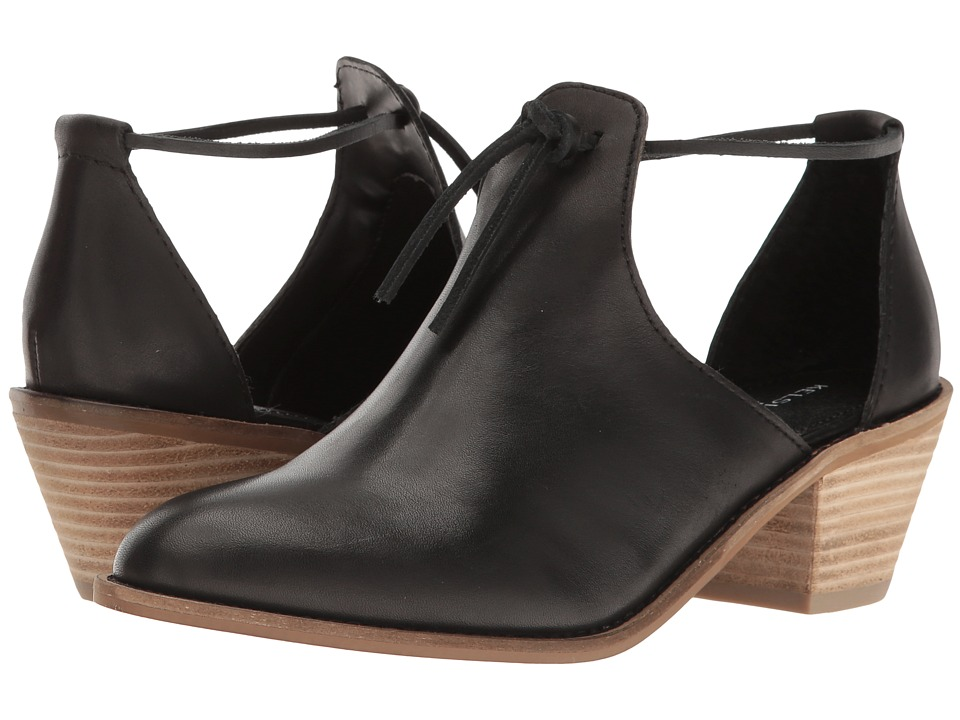Kelsi Dagger Brooklyn - Kalyn (Black) Women's Shoes