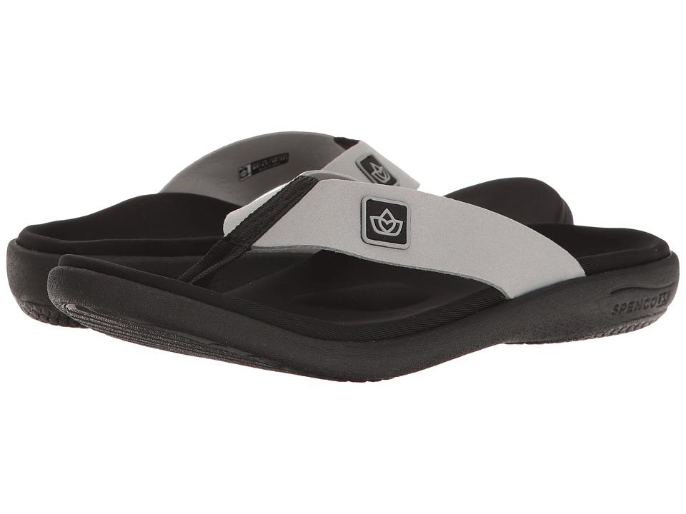 Spenco Pure Sandal (Ash) Women