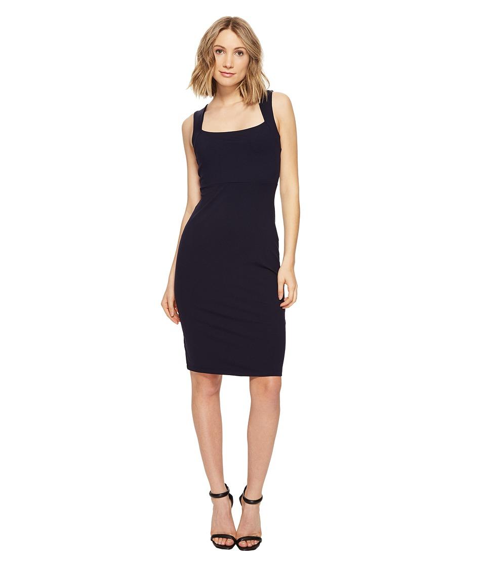 Susana Monaco - Darcy Dress (Midnight) Women's Dress