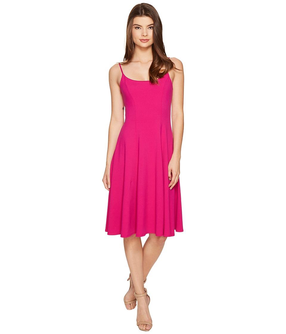 Susana Monaco Paisley Dress (Peony) Women