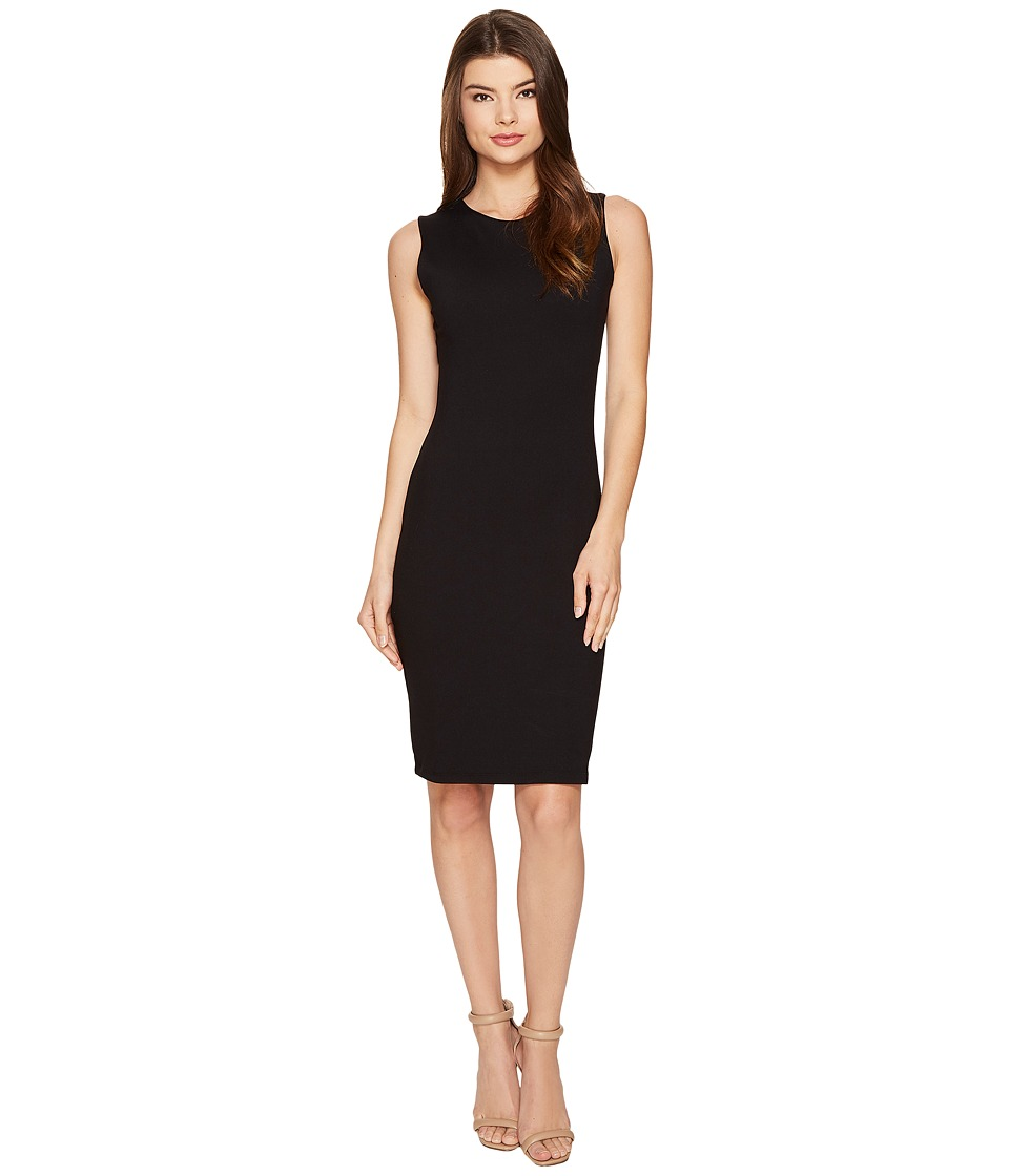 Susana Monaco - Scarlett Dress (Black) Women's Dress