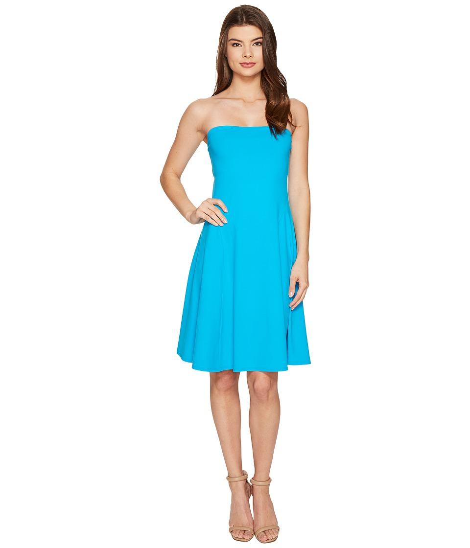 Susana Monaco Violet Dress (Atomic Blue) Women