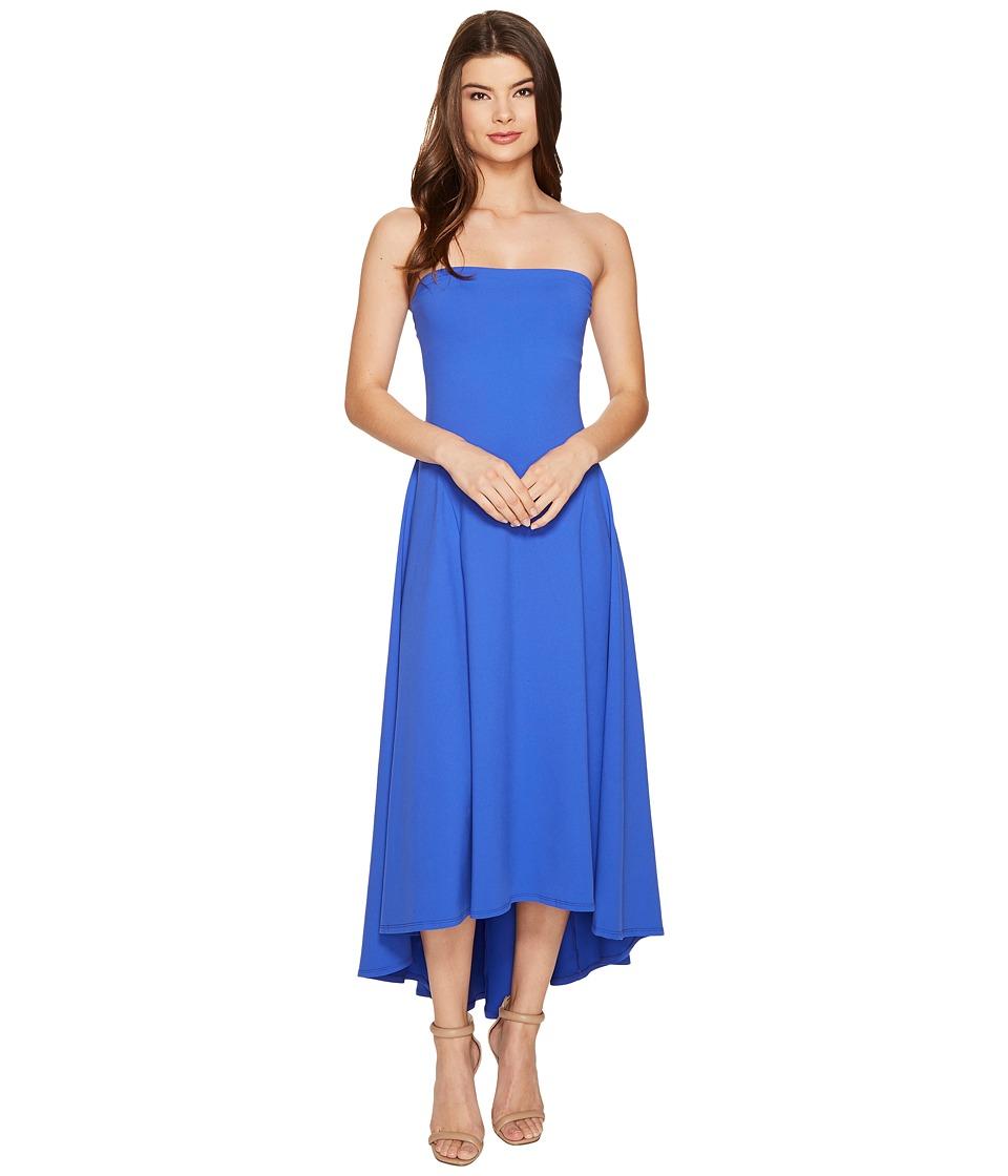 Susana Monaco Bena Dress (Lapis) Women
