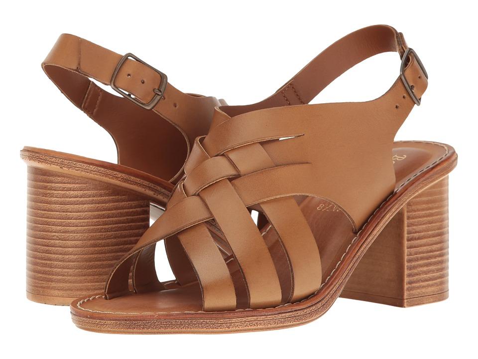 Bella-Vita Max-Italy (Whiskey Leather) High Heels