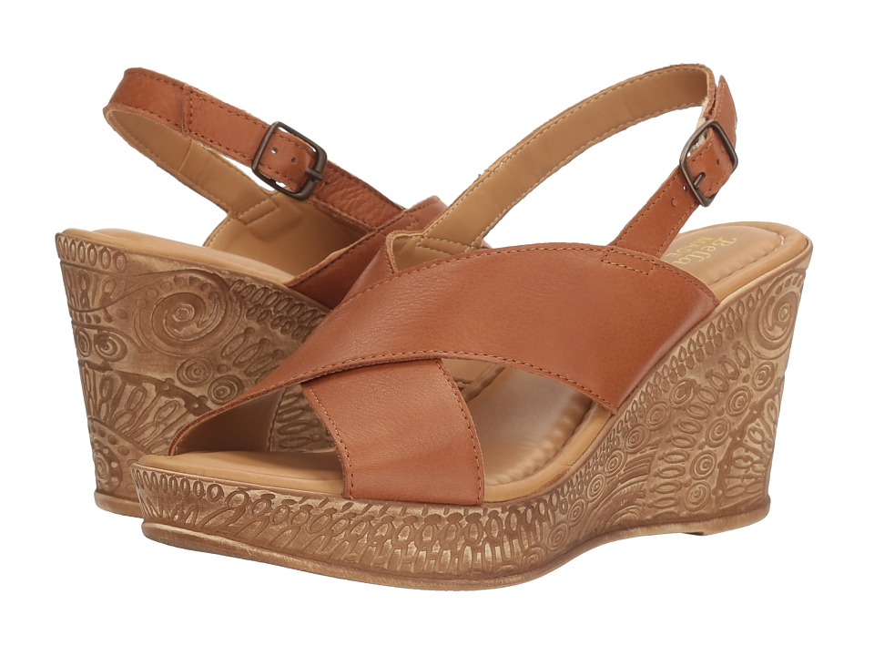 Bella-Vita Lea-Italy (Whiskey Leather) Women