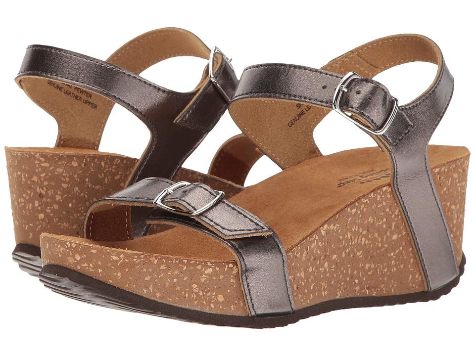 Spring Step - Shiri (Pewter) Women's Shoes