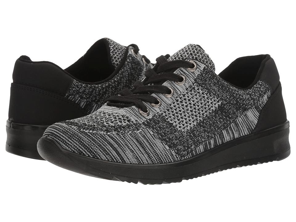 Spring Step - Popsanda (Grey) Women's Shoes
