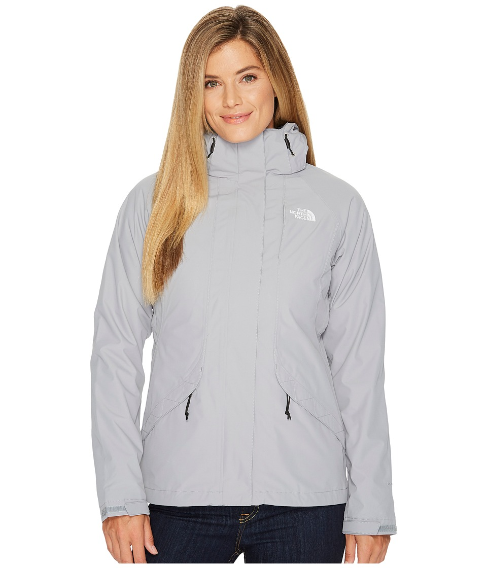 The North Face Boundary Triclimate(r) Jacket (Mid Grey) Women