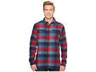 Sleeve Long Flannel Face North The Arroyo Shirt EUqM1xtfwO