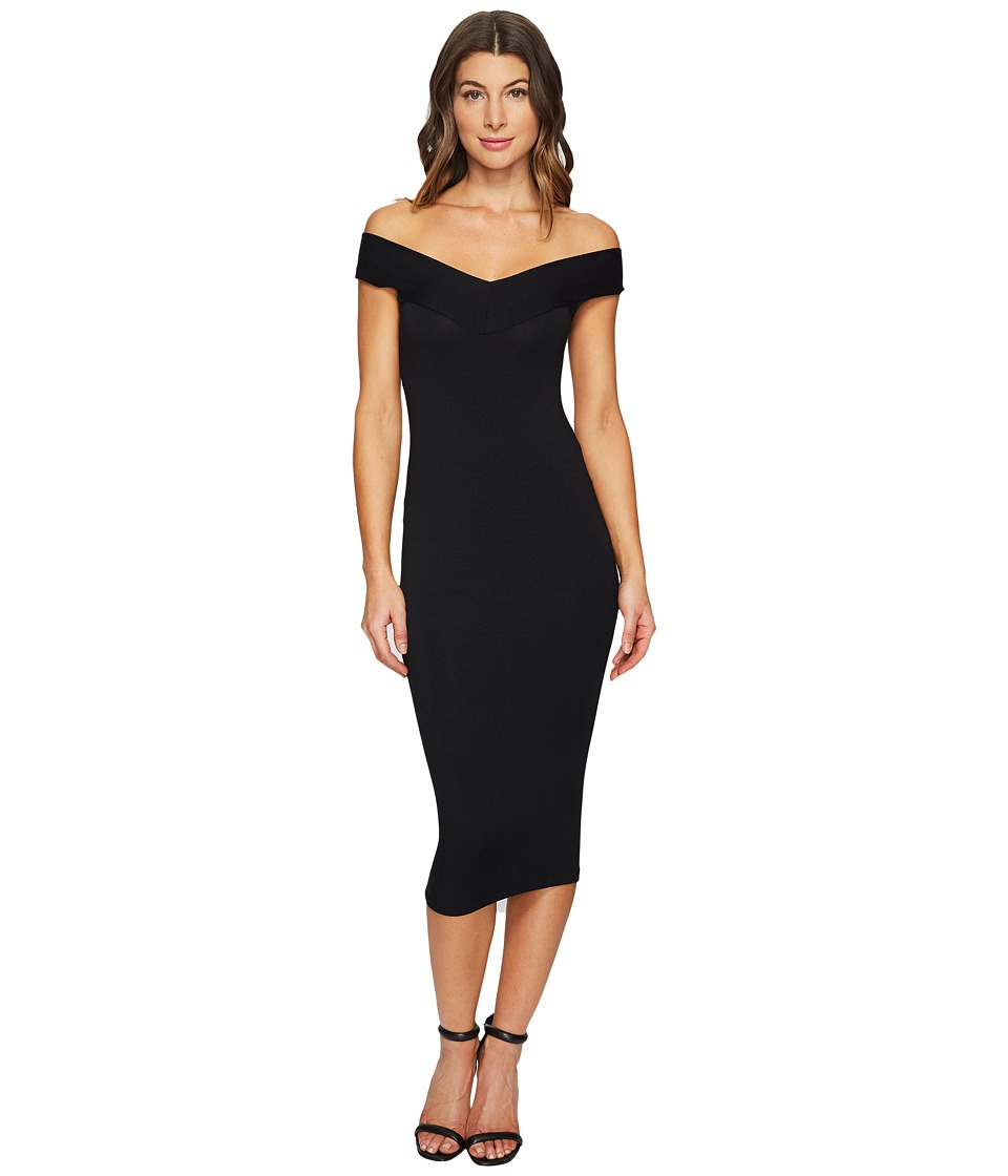Rachel Pally - Sammie Dress (Black) Women's Dress