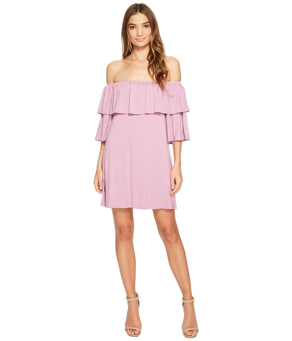 Rachel Pally - Kylian Dress (Violeta) Women's Dress