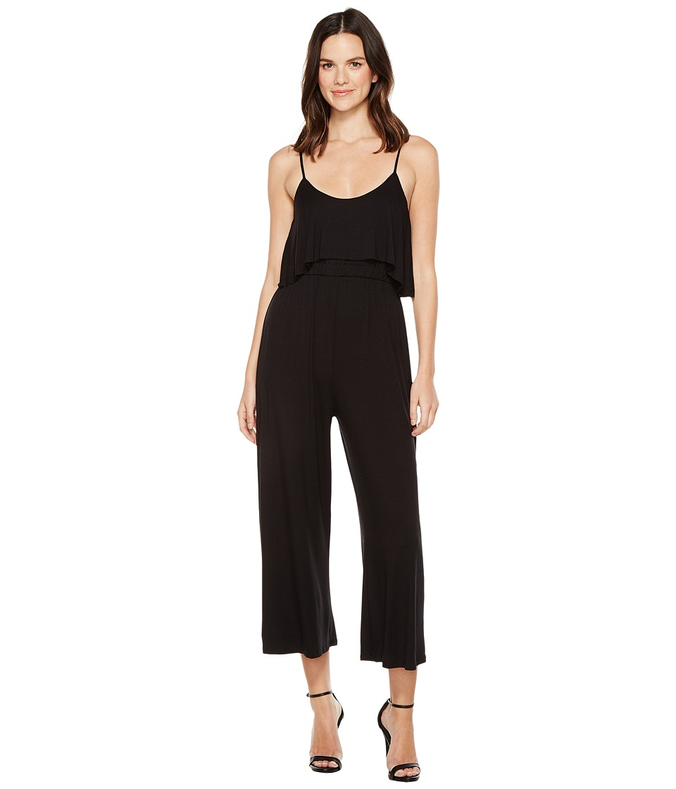 Rachel Pally - Dillon Jumpsuit (Black) Women's Jumpsuit & Rompers One Piece