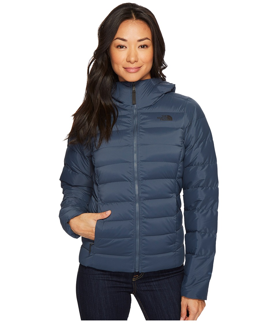 The North Face Stretch Jacket (Ink Blue) Women