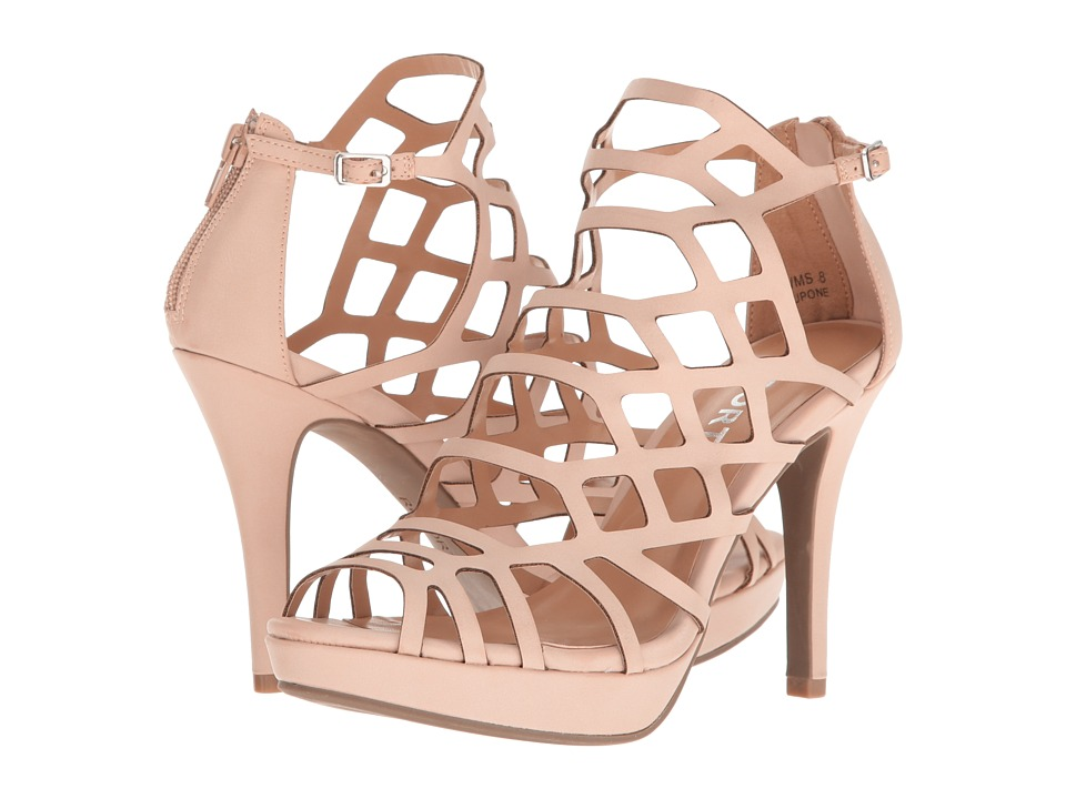 Report - Lupone (Blush) Women's Shoes