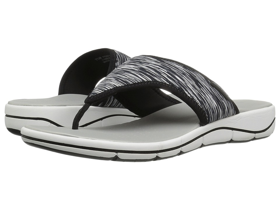 Aerosoles - Performance (Black Combo) Women's Sandals