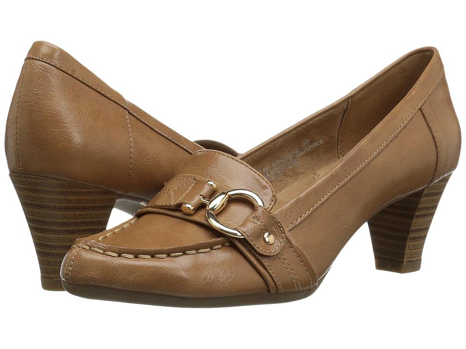 Aerosoles - Seashore (Tan) High Heels